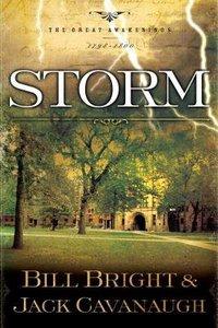 Storm (#03 in Great Awakenings Series)