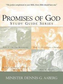 Promises of God (Vol 1)