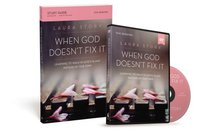When God Doesnt Fix It: (Dvd & Study Guide)
