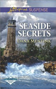 Seaside Secrets (Pacific Coast Private Eyes) (Love Inspired Suspense Series)