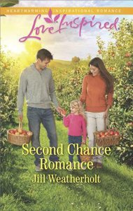 Second Chance Romance (Love Inspired Series)