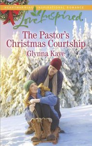 The Pastors Christmas Courtship (Hearts of Hunter Ridge) (Love Inspired Series)