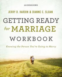 Getting Ready For Marriage (Workbook)