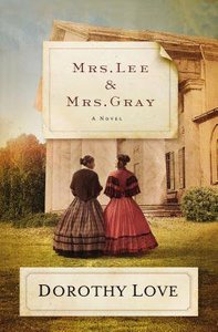 Mrs Lee and Mrs Gray