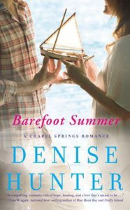 Barefoot Summer (Chapel Springs Romance Series)