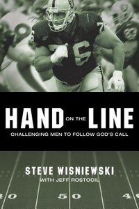 Hand on the Line: Challenging Men to Follow Gods Call