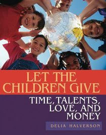 Let the Children Give