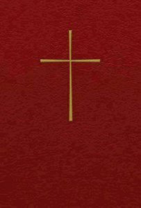 The Book of Common Prayer (Large Print)