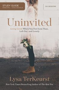 Uninvited: (Study Guide)