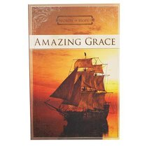 Amazing Grace (Words Of Hope Series)