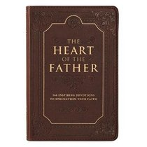 366 Devotion: The Heart of the Father