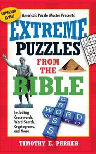Extreme Puzzles From the Bible