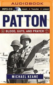 Patton (Unabridged, Mp3)