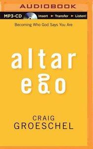 Altar Ego (Mp3)