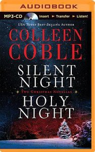 Silent Night, Holy Night (Unabridged, Mp3)