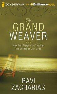 The Grand Weaver (Abridged, 7 Cds)