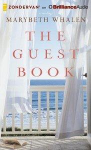 The Guest Book (Unabridged, 8 Cds)