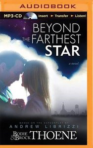Beyond the Farthest Star (Unabridged, Mp3)