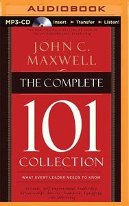 The Complete 101 Collection (Unabridged, Mp3)