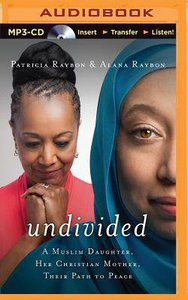 Undivided (Unabridged, Mp3)