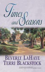 Times and Seasons (Unabridged, 9 CDS) (#03 in Cedar Circle Seasons Audio Series)