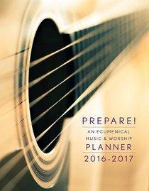 Prepare! 2016-2017