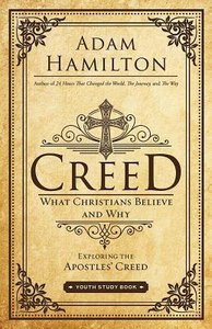 Creed (Youth Study Book)