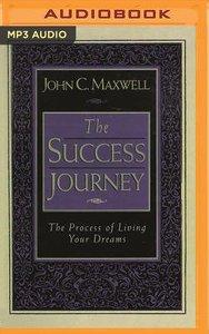 The Success Journey (Abridged, Mp3)