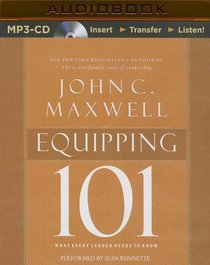 Equipping 101 (Unabridged, Mp3)