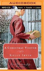 A Christmas Visitor (Unabridged, Mp3)