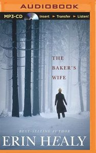 The Bakers Wife (Unabridged, Mp3)