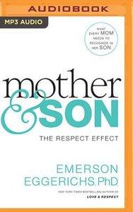 Mother & Son (Unabridged, Mp3)
