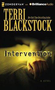 Intervention (Unabridged, 8 CDS) (#01 in Intervention Audio Series)