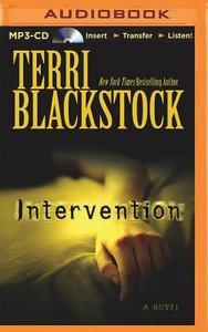 Intervention (Unabridged, MP3) (#01 in Intervention Audio Series)