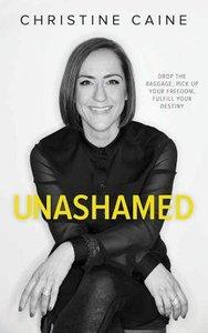 Unashamed (Unabridged, 5 Cds)