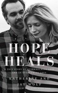 Hope Heals (Unabridged, 6 Cds)