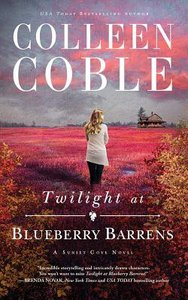Twilight At Blueberry Barrens (Unabridged, 8 CDS) (#03 in A Sunset Cove Novel Audio Series)