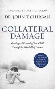 Collateral Damage (Unabridged, 5 Cds)