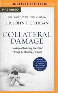 Collateral Damage (Unabridged, Mp3)