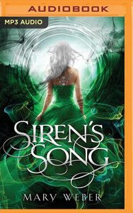 Sirens Song (Unabridged, MP3) (#03 in Storm Siren Trilogy Audio Series)