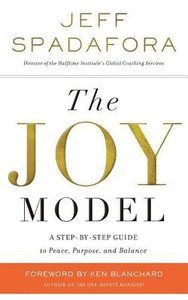 The Joy Model (Unabridged, 5 Cds)