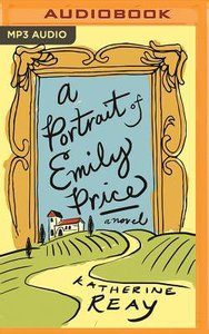 A Portrait of Emily Price (Unabridged, Mp3)
