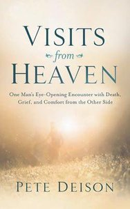 Visits From Heaven (Unabridged, 5 Cds)
