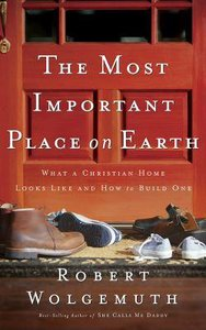 The Most Important Place on Earth (Unabridged, 3 Cds)