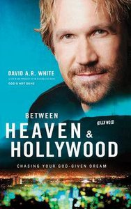 Between Heaven and Hollywood (Unabridged, 5 Cds)