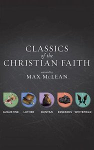Complete Audio Collection (Unabridged, 9 CDS) (Classics Of The Christian Faith Audio Series)