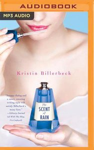 The Scent of Rain (Unabridged, 7 Cds)