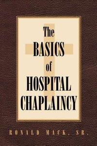 The Basics of Hospital Chaplaincy