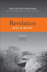 Revelation (Lectio Continua Expository Commentary On The New Testament Series)
