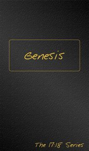Journible 17: 18  Genesis (2 Vols) (The 17 18 Series)